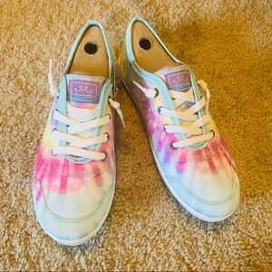 BOB's by SKECHERS TYE DYE DREAMS